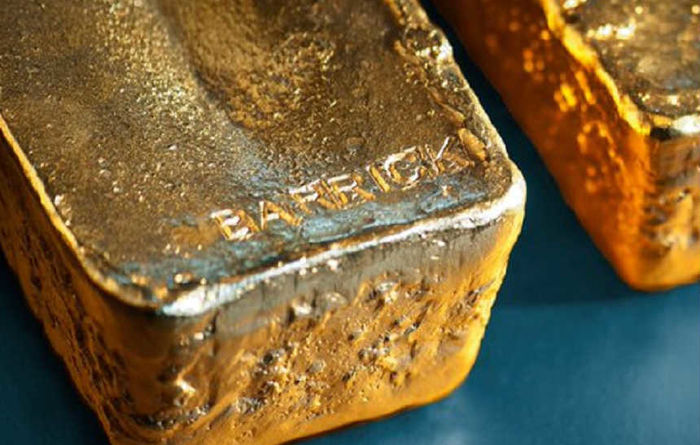 Barrick's growth concerns: RBC