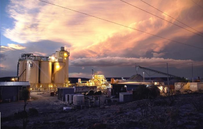 Gold Fields triples dividend after bumper year