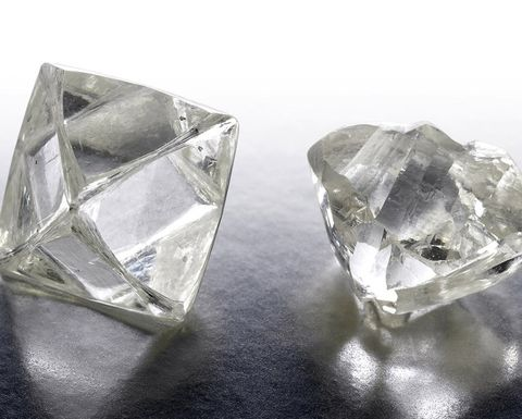 De Beers rough sales see slow start to year