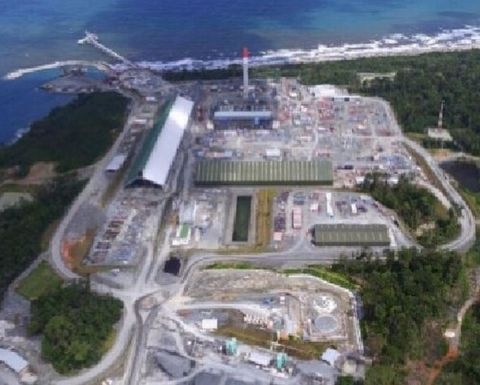 Panama's new president to review Cobre Panama contract