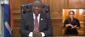 SA mines can fully reopen from June 1: Ramaphosa