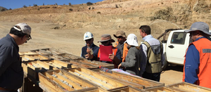 Cortadera shaping as globally significant copper-gold project