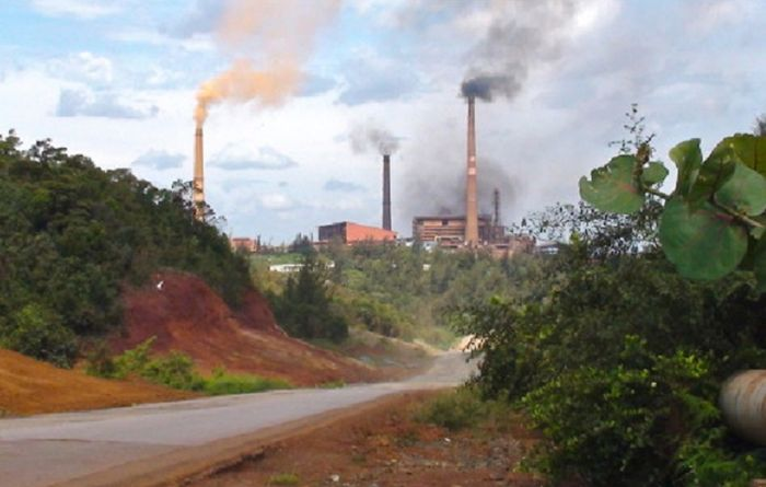 """We are reviving the ... mining sector in Cuba"""