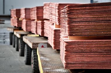Goodbye US$3/lb copper