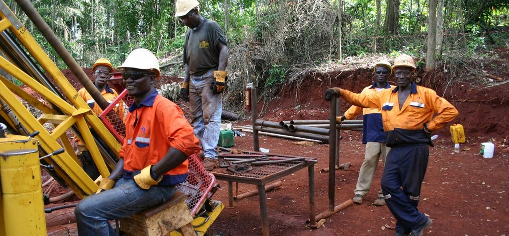 PEA points to value in HPX-backed Côte d'Ivoire project