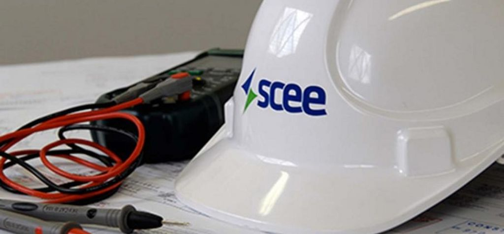 SCEE climbs as mining goes downhill