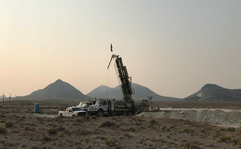 Blackrock boosts 2021 exploration after validating geological model