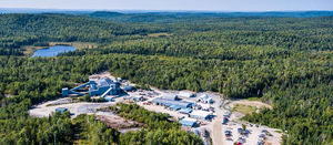 Island Gold gets nod for Phase II expansion