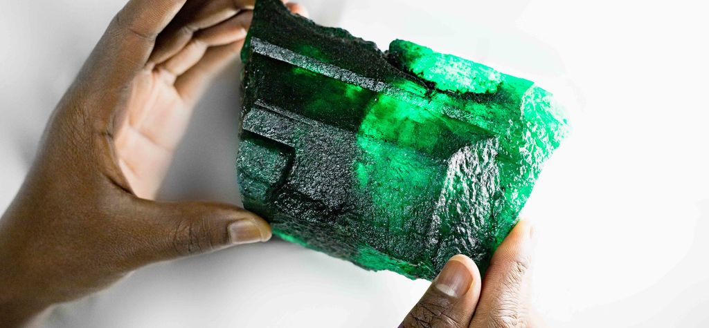 Gemfields finds 5,655-carat emerald