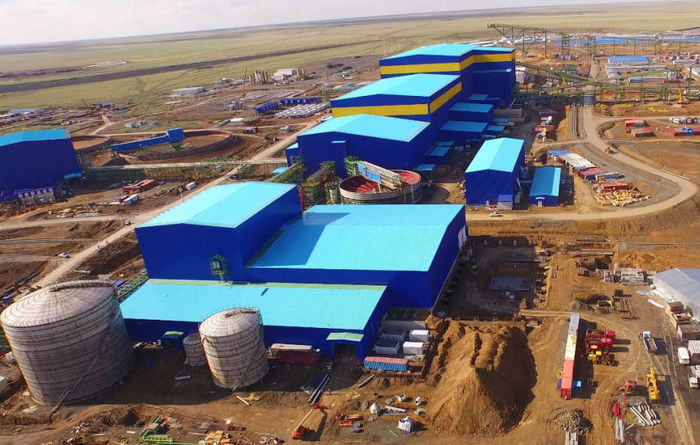 Kaz Minerals banks big VAT refund