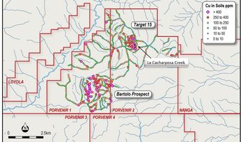 SolGold on verge of 'significant' discovery at Porvenir