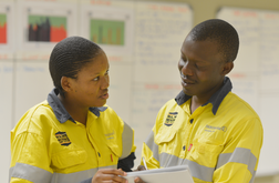Big Africa contract win for CIMIC unit