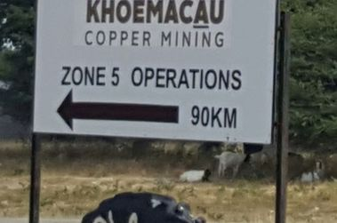 Good Botswana news for Ausdrill