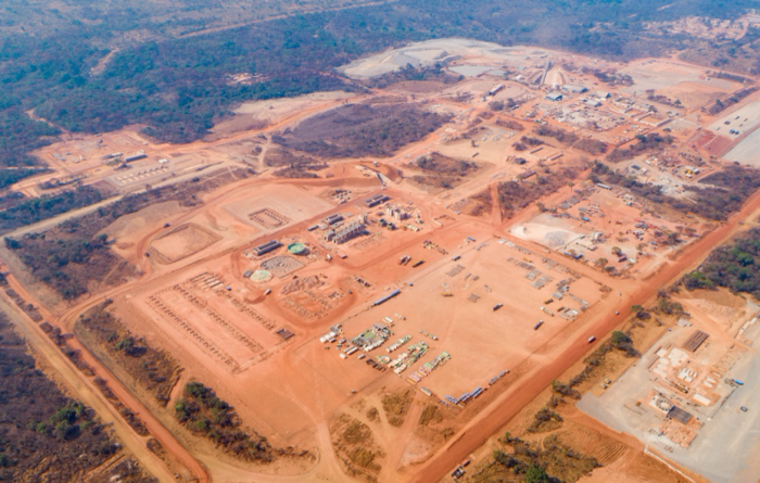 Ivanhoe's Kamoa-Kakula plan sees higher copper output