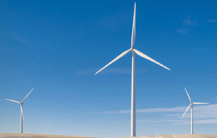Teck cuts wind power ties