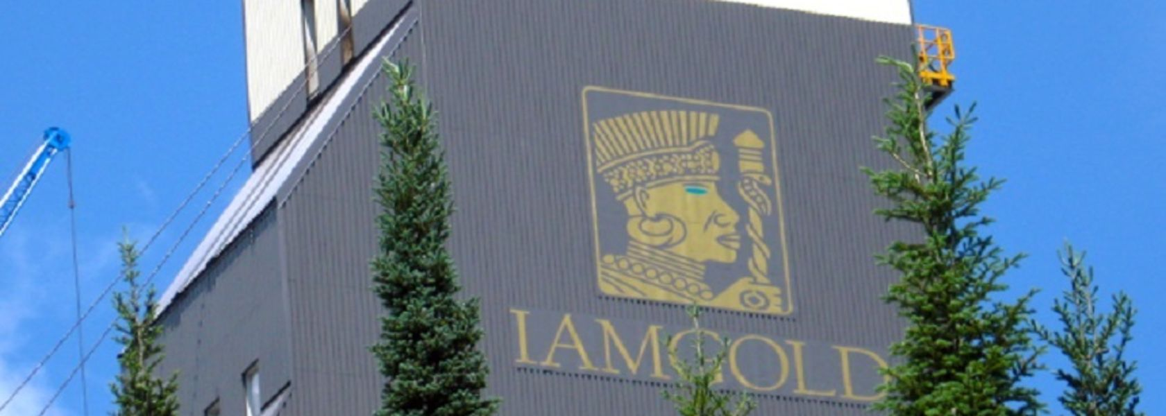 IAMGOLD's run not done: BMO