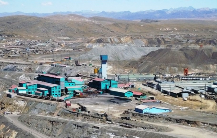 Canadian company buys historic Peru mine for $30M