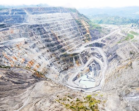 Barrick to 'urgently appeal' Porgera dispute in PNG's Supreme Court