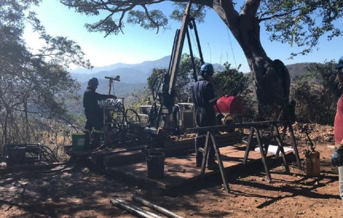 GoGold confirms mineralisation at new Mexico project