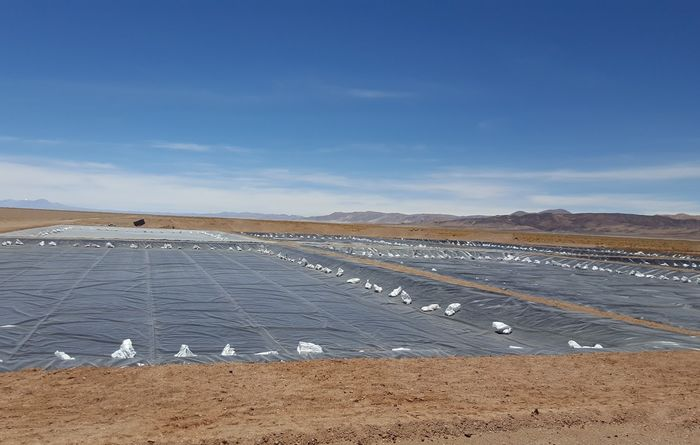 Ganfeng ups stake in Caucharí-Olaroz lithium development