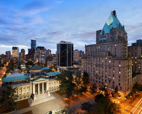 Sprott Vancouver symposium, July 26-29