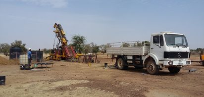 High praise for West African deep drilling