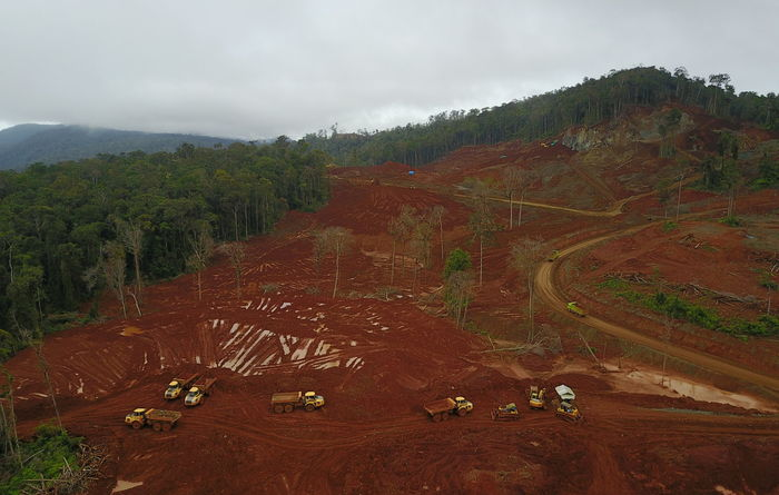 Indonesia nickel miner launches $150M IPO
