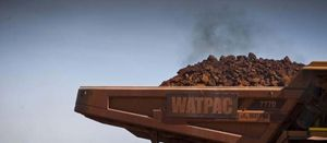 Watpac weighs mining exit