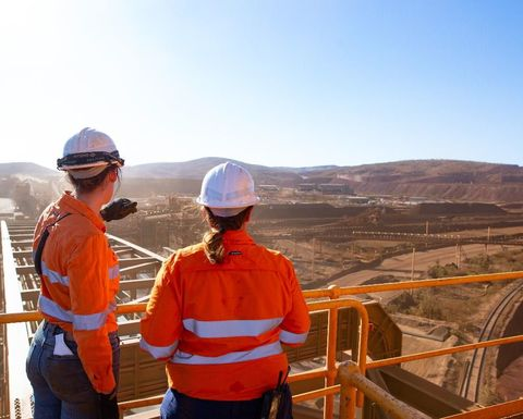 BHP maintains China growth forecast