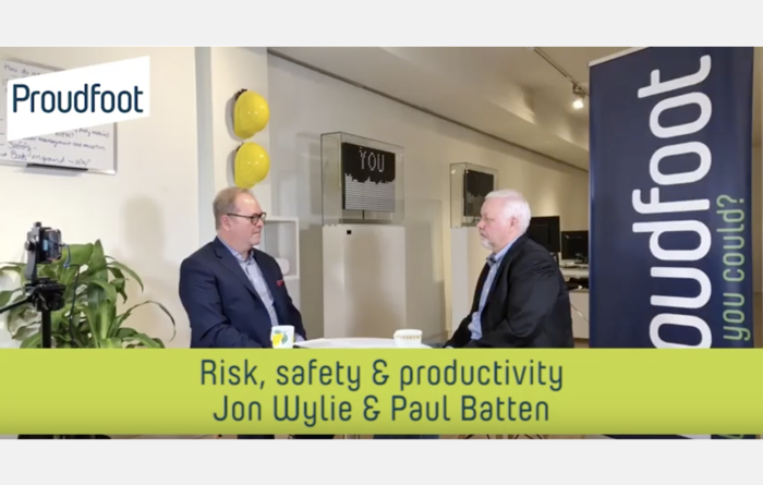 Accelerating Growth Video Series: Risk, Safety & Productivity