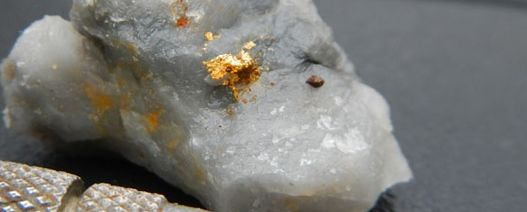 Aurion reports more gold at Risti