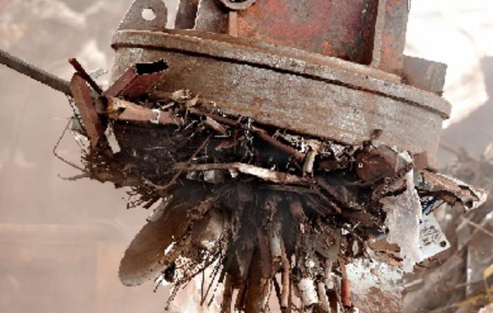 China ferrous scrap imports: white knight or opportunist?
