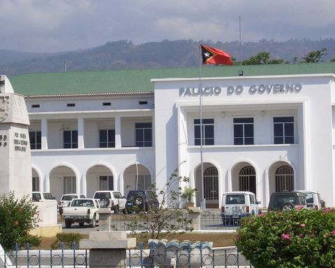 A new mining code for Timor-Leste