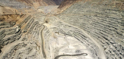 Antofagasta target price lifted on copper upside