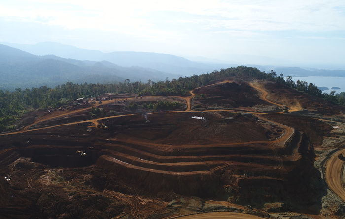 Indonesian nickel-cobalt mines to have big impact