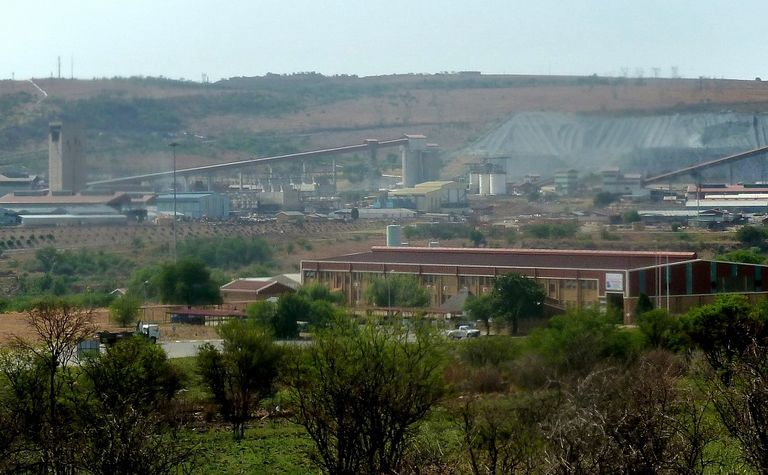 AngloGold set for H2 gold price boost