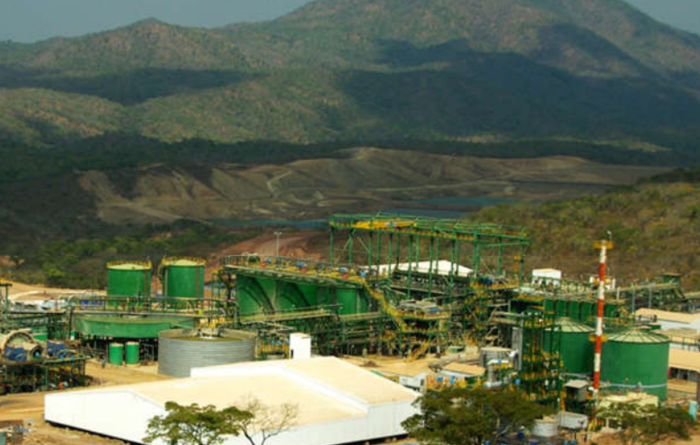 $50M to reboot Malawi uranium mine