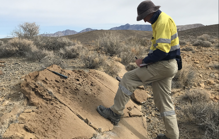 Nevada lithium clays a new frontier for Jindalee, says Darvall