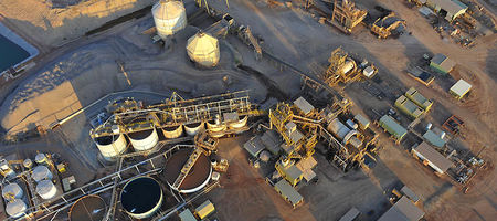 Newmont eyes further production growth at Tanami