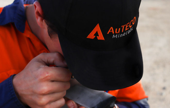 Auteco cashes up for Canada gold hunt