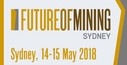 Define the current and future mining landscape in Sydney from 14-15 May
