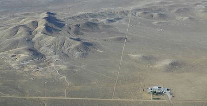 Nevada Copper nears production at Pumpkin Hollow