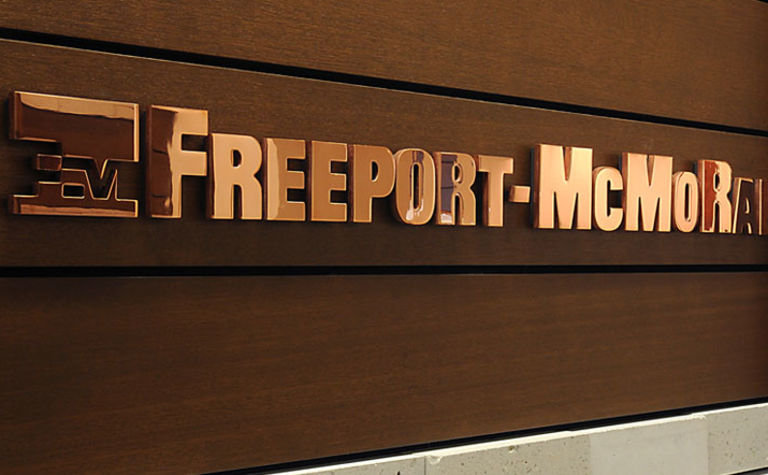 Freeport names new general counsel