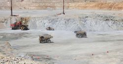 KAZ on track for copper, gold guidance