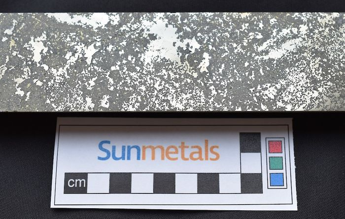 Sun Metals 'turns key' to unlock Stardust potential