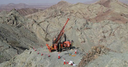 Savannah progresses Oman copper deposit permitting