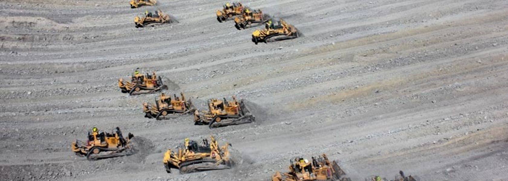 Thiess secures A$1.3B Curragh North contract
