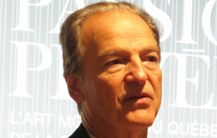 Lassonde to leave New Gold board
