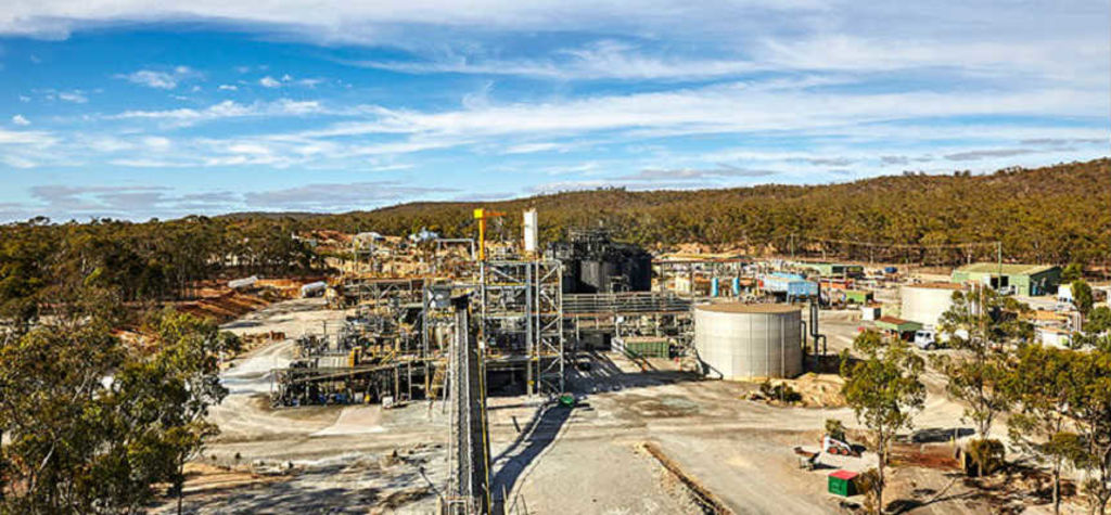 Record output and doubling of profits for Kirkland Lake