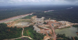 Guyana Goldfields Q4 production surges